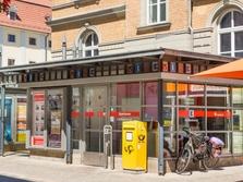 Sparkasse Geldautomat Steinweg