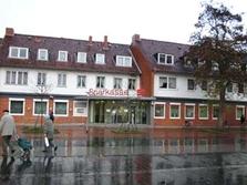 Sparkasse Filiale Oberricklingen