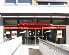 Sparkasse Filiale Vita-Center