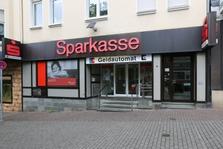 Sparkasse Geldautomat Wehringhausen