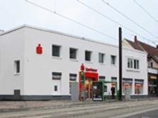 Sparkasse Filiale Badenstedt