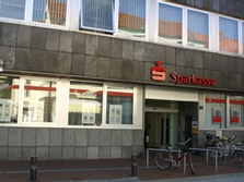 Sparkasse Shop Burgdorf