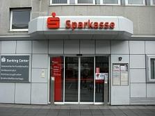 Sparkasse SB-Center Bertha-von-Suttner-Platz
