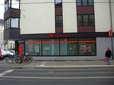 Sparkasse Filiale Bonn-Südstadt