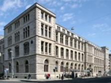 Sparkasse Firmenkundencenter Braunschweig