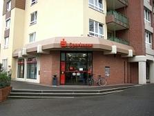 Sparkasse SB-Center Brüser Berg