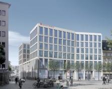 Sparkasse Filiale Friedensplatz