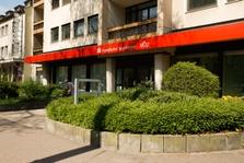 Sparkasse Filiale Gallus (Nähe Europaviertel)