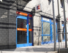 Sparkasse Geldautomat Kannenstieg-Center