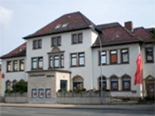 Sparkasse Filiale Helmstedt S-Welt