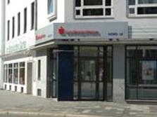 Sparkasse SB-Center Humboldtstraße