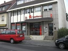 Sparkasse SB-Center Lannesdorf
