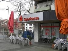 Sparkasse Filiale Poppelsdorf