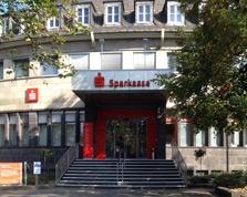 Sparkasse Filiale Bad Godesberg