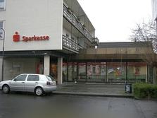 Sparkasse SB-Center Tannenbusch-Paulusplatz