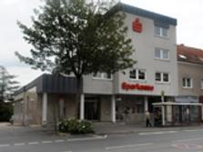 Sparkasse SB-Center Bövinghausen