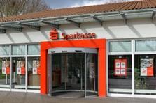Sparkasse SB-Center Lanstrop