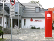Sparkasse Shop Mellendorf