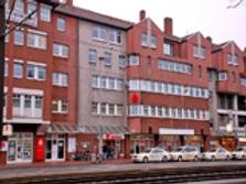 Sparkasse Shop Vahrenwalder Platz
