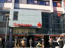 Sparkasse Shop Bahnhofstraße