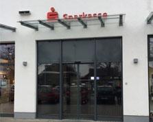 Sparkasse SB-Center Oelde Vicarieplatz