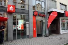 Sparkasse Filiale Frankfurt-Bockenheim