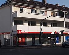 Sparkasse Geldautomat Kelkheim