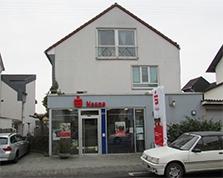Sparkasse Geldautomat Dornburg-Frickhofen