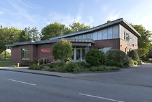 Sparkasse SB-Center Seehof