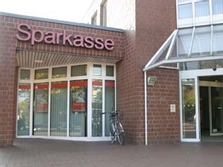 Sparkasse Filiale Mühlenberg
