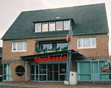 Sparkasse SB-Center Husum