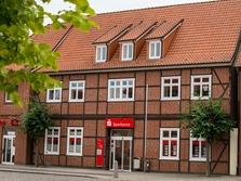 Sparkasse Filiale Boizenburg