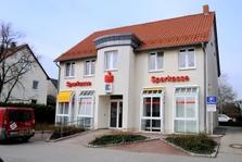 Sparkasse SB-Center Hohenleipisch