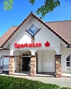 Sparkasse SB-Center Gey