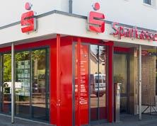 Sparkasse SB-Center Lautzkirchen