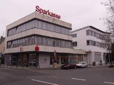 Sparkasse Filiale Urberach