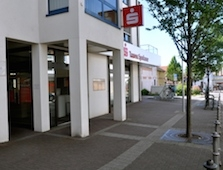 Sparkasse Filiale Kriftel