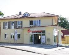 Sparkasse Filiale Hilgertshausen