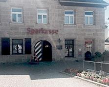 Sparkasse Filiale Rückersdorf