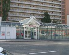 Sparkasse Filiale Schwabacher Straße