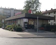 Sparkasse Filiale Robert-Koch-Straße