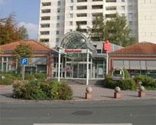 Sparkasse Filiale Soldnerstraße