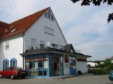Sparkasse Filiale Röttenbach