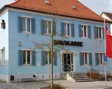 Sparkasse Filiale Burgebrach