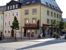 Sparkasse Filiale Rathaus