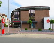 Sparkasse Filiale Andeplatz