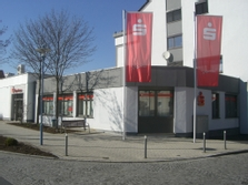 Sparkasse Filiale Rottendorf