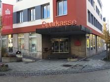 Sparkasse Filiale Bad Brückenau