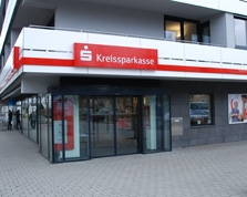 Sparkasse Filiale Bietigheim-Bissingen (Buchstraße)