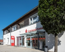 Sparkasse Filiale Böhmenkirch